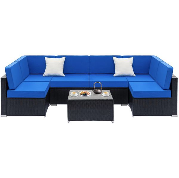 Brand New Patio Sectional Outdoor Furniture For Sale In