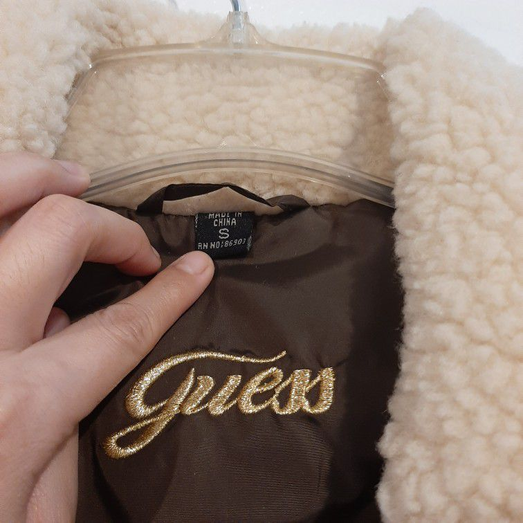 Guess Vest