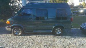 2001 Dodge Ram Van 1500 for Sale in Alexandria, VA
