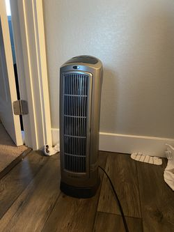 Lasko Portable Heater, Move Out Sale  Thumbnail