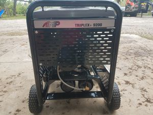 TRIPLEX 9200 3-IN-1 GENERATOR, WELDER, COMPRESSOR POWERED BY KOHLER for Sale in Geneva, FL