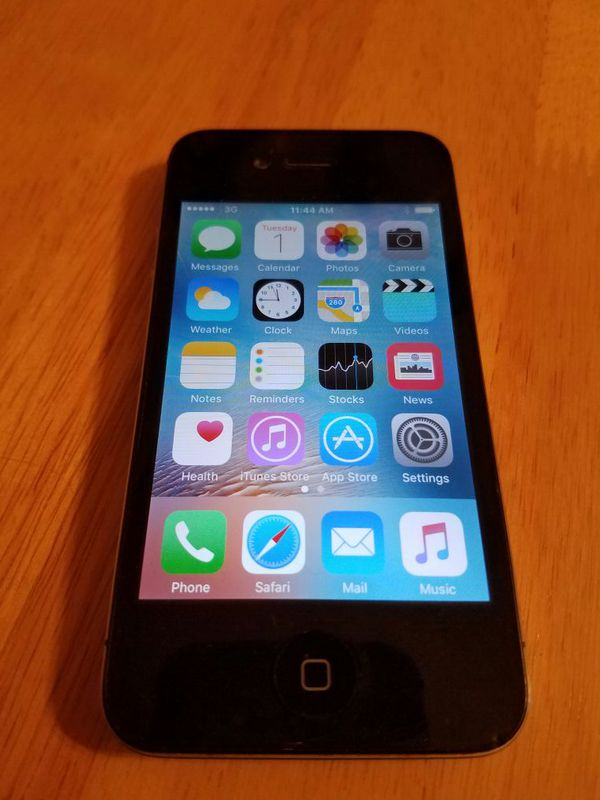 Apple Iphone 4s A1387 Battery