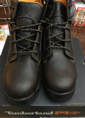 Timberland pro men's size 9 for Sale in Smyrna, GA