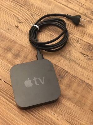 Apple TV 3rd Generation for Sale in Chandler, AZ