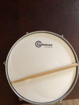 Gammon drum set for Sale in Clermont, FL