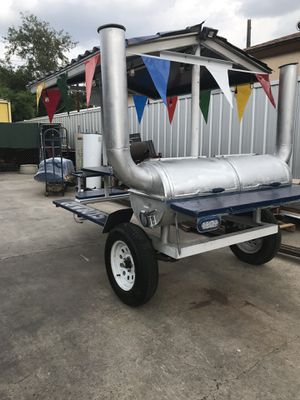 New And Used Trailers For Sale In Laredo TX OfferUp - Picnic table trailer