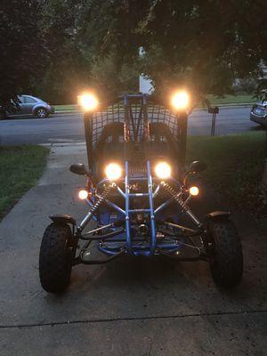 Large Go Kart, Esquire 150cc for Sale in Woodbridge, VA