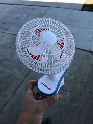 Stroller fan for Sale in Los Angeles, CA
