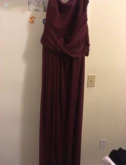 Formal dress Thumbnail