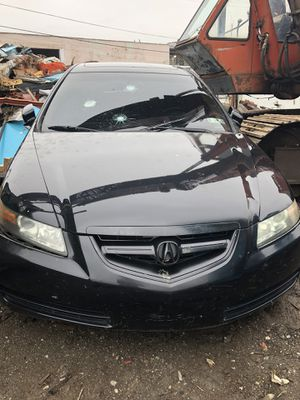 2006 Acura TL V6 PARTS ONLY for Sale in Ogden, PA