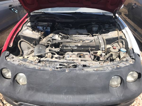 Acura Integra Want To Sell The Motor And Parts Cars Trucks - 94 acura integra engine for sale