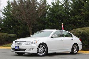 2012 Hyundai Genesis for Sale in Sterling, VA