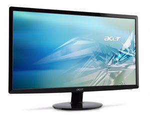 "20"" LED Acer monitor for Sale in Los Angeles, CA"