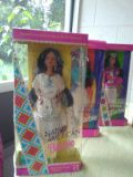 dolls of the world, native american barbies for Sale in Apopka, FL