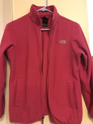 Kid's North Face Jacket! Size Large for Sale in Bethesda, MD