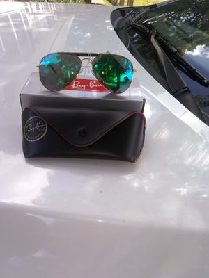 Ray Bans for Sale in Knightdale, NC