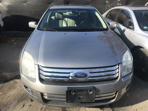 2009 Ford Fusion, RUNS EXCELLENT, CLEAN for Sale in Washington, DC