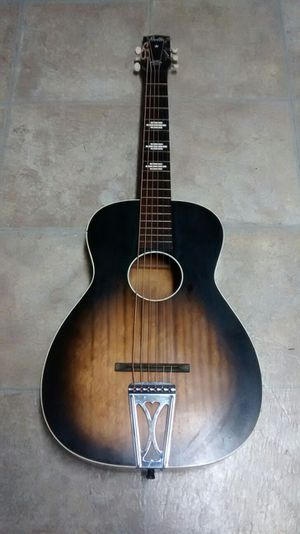 crescent classic acoustic guitar for sale in marysville wa offerup. Black Bedroom Furniture Sets. Home Design Ideas