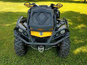 2014 Can-am Outander X MR 1000 for Sale in Nashville, TN