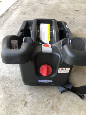Graco Click Connect. Car Seat Base (2 available) for Sale in Murrysville, PA