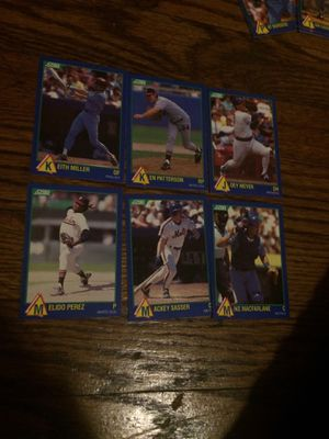 Baseball Card Collectibles 2/2 for Sale in Washington, DC