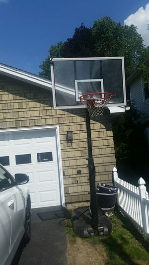 Basketball hoop for Sale in Indiana, PA