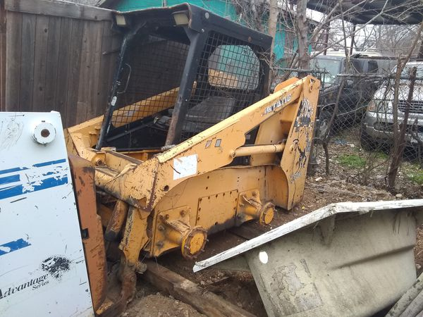 Mustang skid steer for Sale in Fort Worth, TX - OfferUp