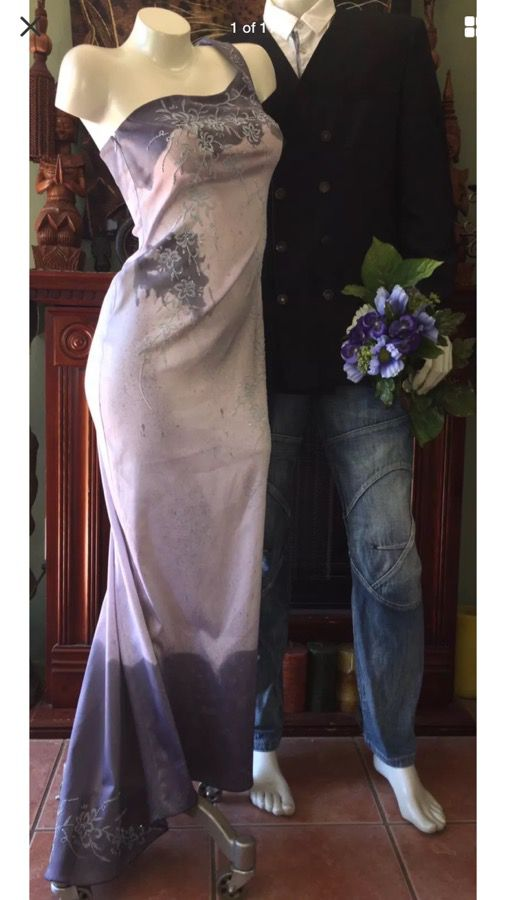 MILANO~The Corpse Bride Wedding Dress set~bouquet~Halloween Costume ...