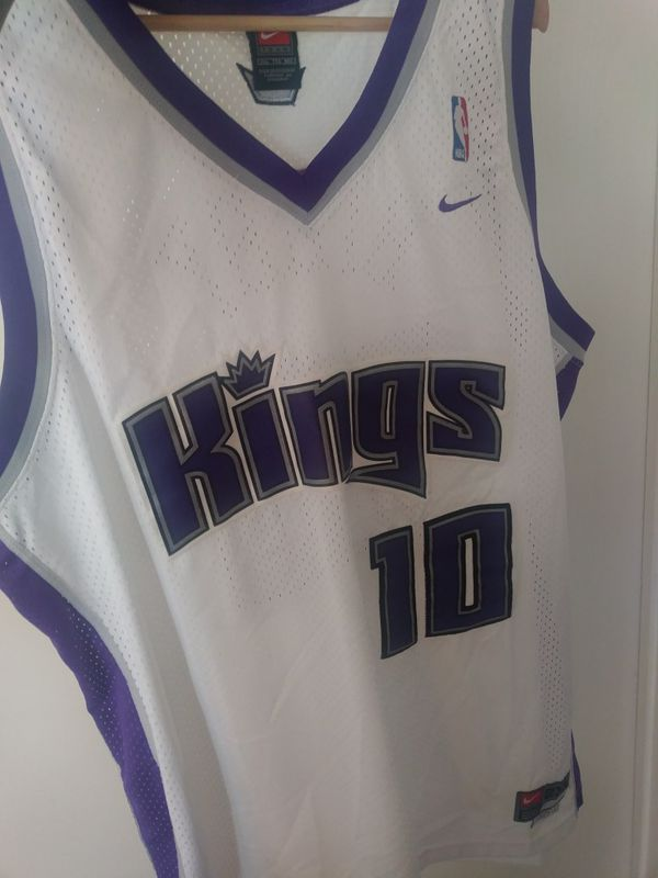 more photos f0a25 12a02 Kings mike bibby #10 jersey for Sale in Sacramento, CA - OfferUp
