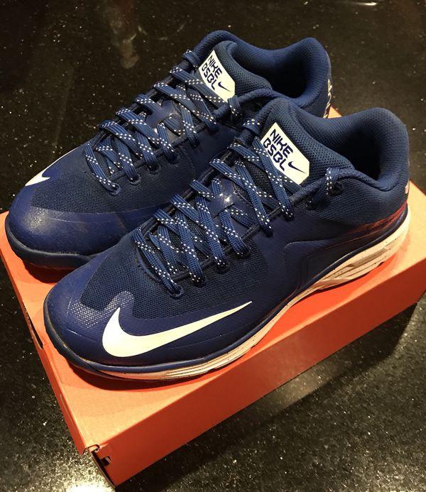 official photos b76c9 b348f Baseball Turf Shoes - Nike Lunar MVP