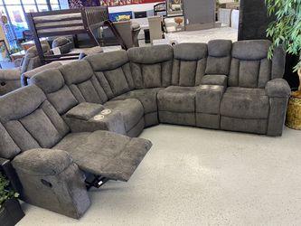 Furniture mattress- sectional Thumbnail