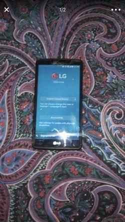 LG Stylo Thumbnail
