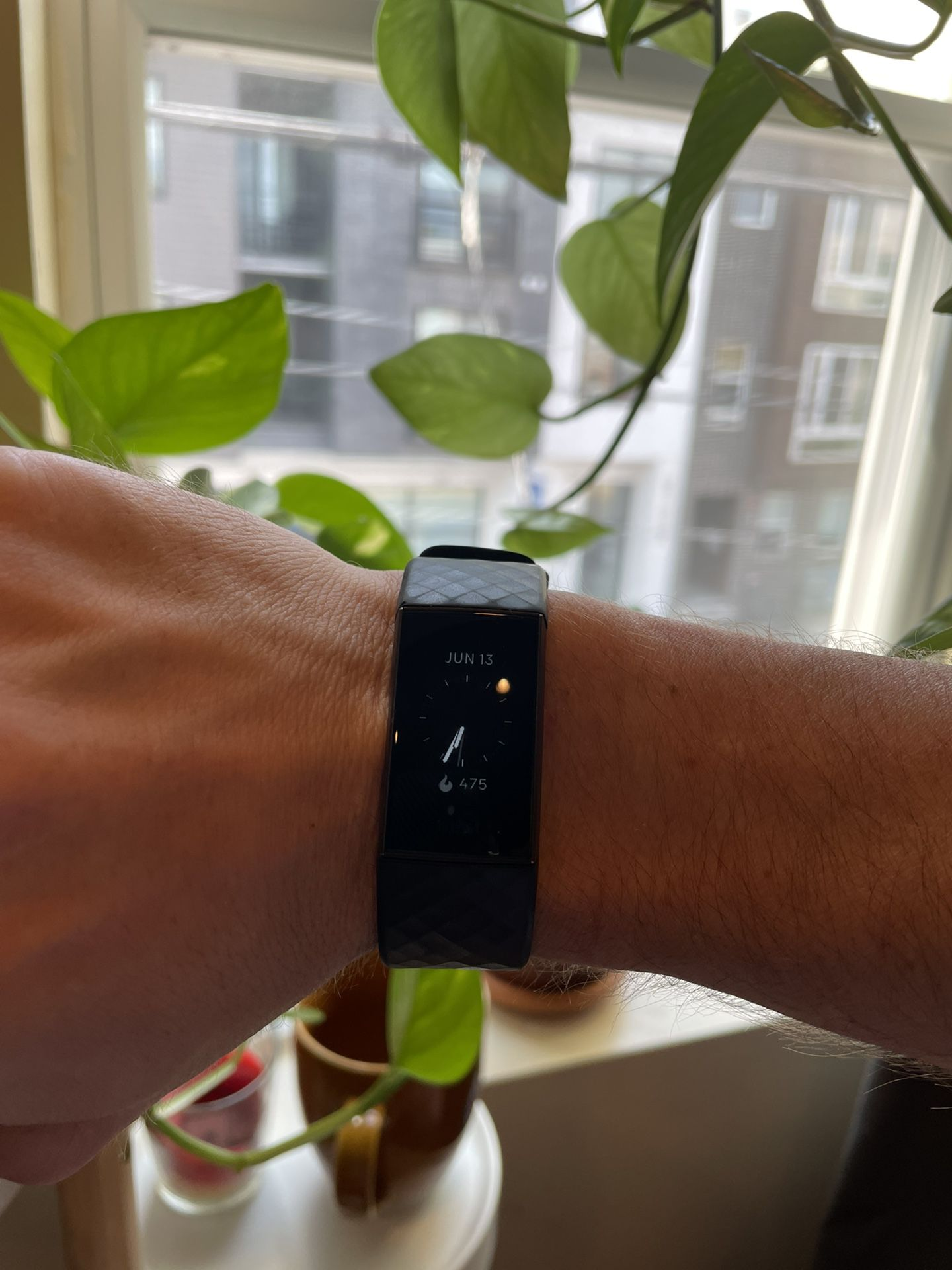 Fitbit Smart Watch Charge 2