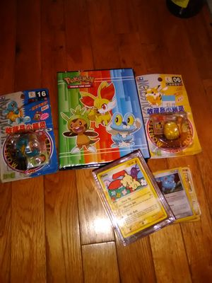 Pokemon cards for Sale in MONTGOMRY VLG, MD