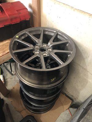 Photo Tesla Model 3 Wheels