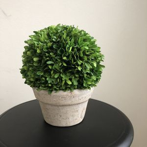 Faux potted plant for Sale in Mountain View, CA