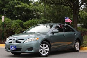 2011 Toyota Camry for Sale in Sterling, VA