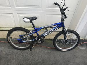 Bicycle 20 inch mongoose bicycle for Sale in Ashburn, VA