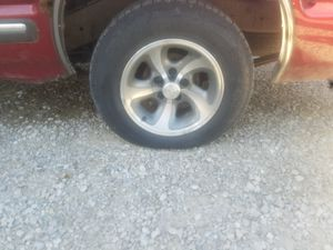 200 chevy s10 wheels for Sale in East Carondelet, IL