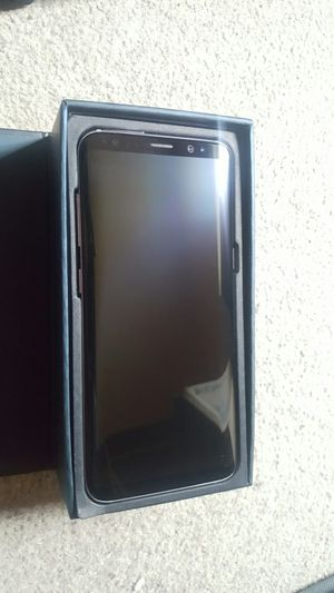 New Samsung Galaxy S8 64gigs T-Mobile/ Metro PCS only for Sale in Bowie, MD