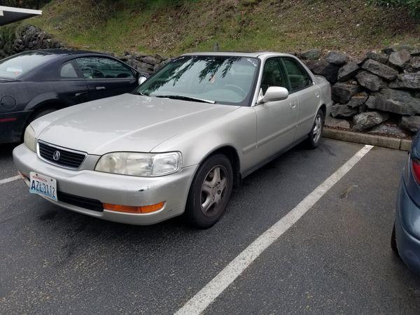 96 Acura Tl For Sale In Des Moines WA