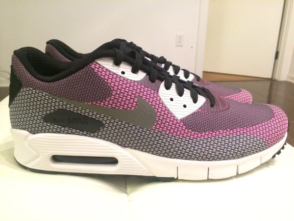 cheap for discount b216e bc5d0 Nike Air Max 90 JCRD Size 12 for Sale in Dallas, TX - OfferUp