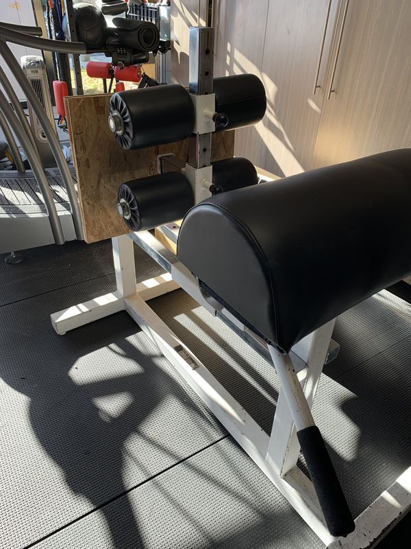 Ghd ghr pro elite fitness for sale in los angeles ca offerup