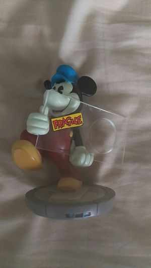 """Mickey Mouse Statue """"Fragile"""" for Sale in Kissimmee, FL"""