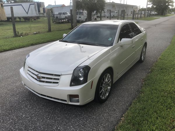 Used Cars West Palm Beach >> Cadillac CTS 07 for Sale in West Palm Beach, FL - OfferUp