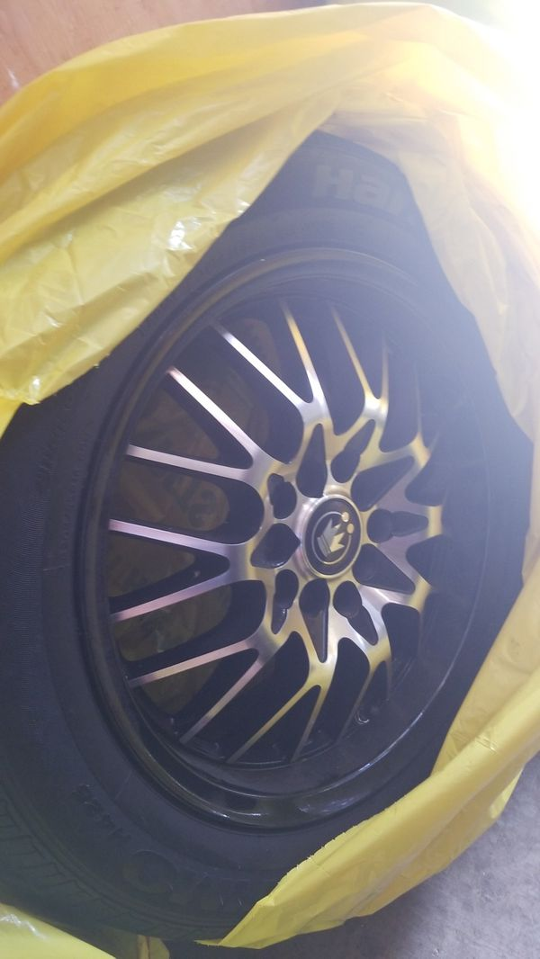 Rims And Tires Auto Parts In Kent Wa Offerup