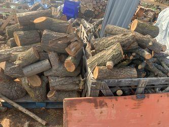 Dry Firewood!!!On The Go!!! Thumbnail