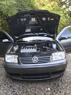 Built 2 8 24v VR6 with O2M 6speed for Sale in West Linn, OR - OfferUp