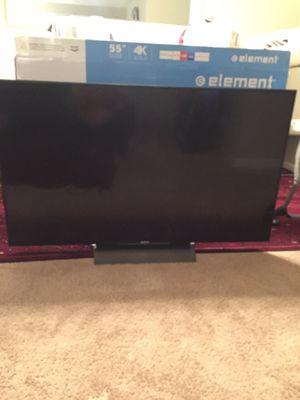 SONY 55 inch SMART LED 4K TV. for Sale in Woodbridge, VA