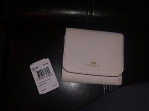 Coach wallet for Sale in Leesburg, VA